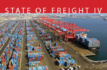 "The American Association of Port Authorities issues its fourth ""State of Freight"" report"